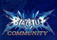 BLAZBLUE CONTINUUM SHIFT �I�t�B�V�����T�C�g