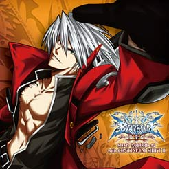 BLAZBLUE SONG ACCORD #2 with CONTINUUM SHIFT II