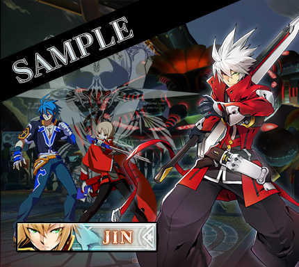 BLAZBLUE CENTRALFICTION コンテンツキットVer4.0