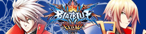 BLAZBLUE�@CHRONOPHANTASMA EXTEND