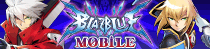 BLAZBLUE�@Mobile